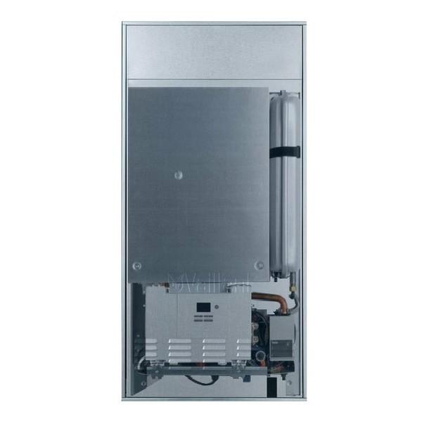 Caldaia vaillant ecoinwall plus a condensazione vmw 266 2 5i da incasso camera stagna 25 kw - Caldaia stagna in camera da letto ...