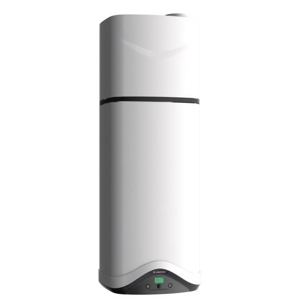 Scaldabagno pompa di calore nuos evo 80 a wh ariston 80 - Scaldabagno elettrico prezzi 80 litri ...