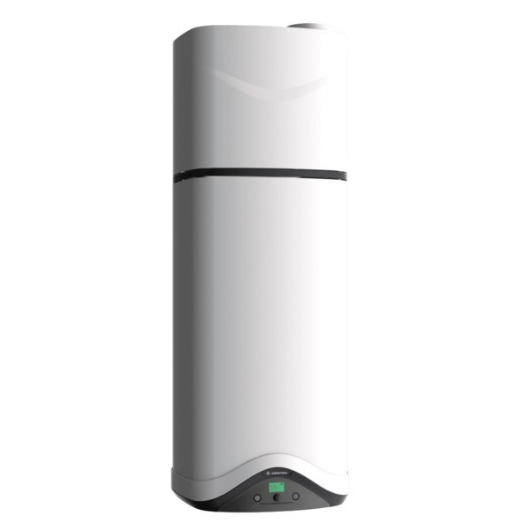 Scaldabagno pompa di calore nuos evo a 110 ariston 110 - Ariston scaldabagno pompa di calore ...