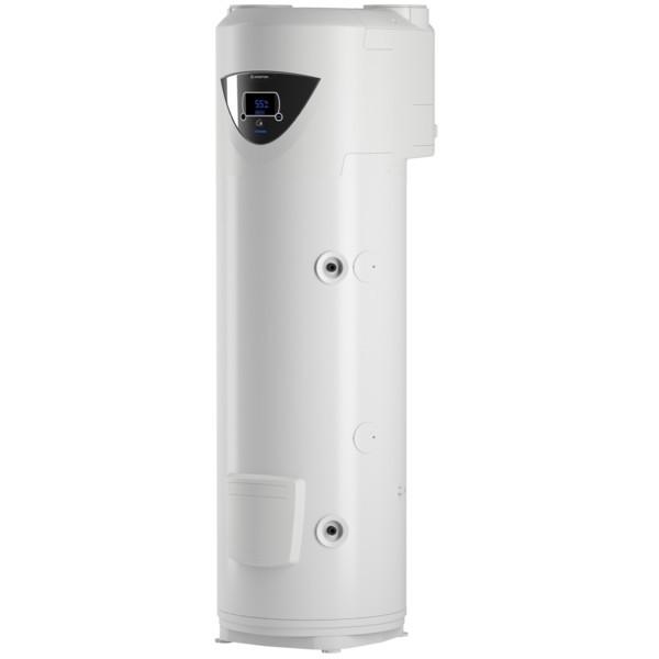 Scaldabagno pompa di calore nuos plus 200 ariston 200 - Ariston scaldabagno pompa di calore ...