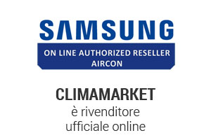 Climamarket.it - Rivenditore ufficiale Samsung