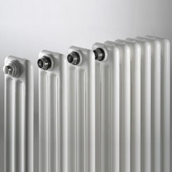 radiatore a colonna in acciaio ercos comby 2 elementi 3