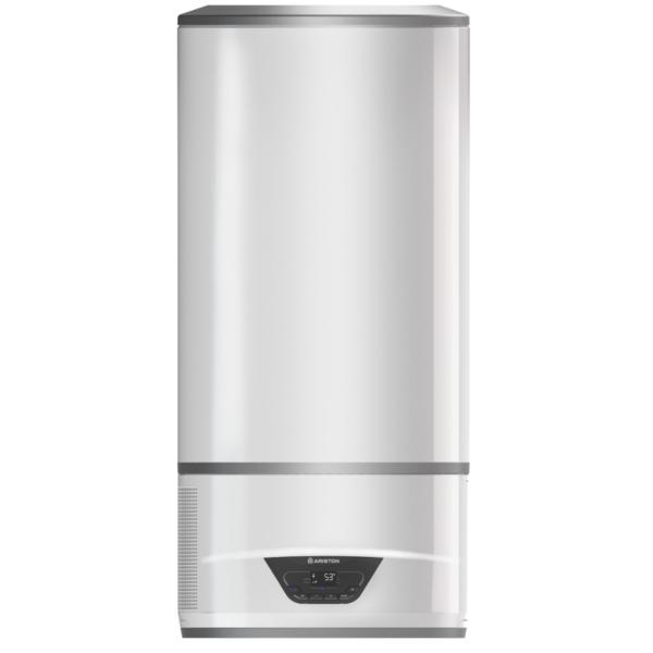 Scaldabagno elettrico e pompa di calore ibrido lydos hybrid 100 ariston 100 litri climamarket - Scaldabagno pompa di calore ariston ...