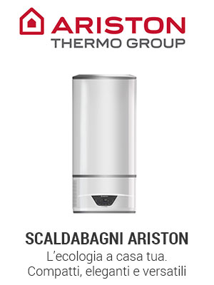 SCALDABAGNI ARISTON